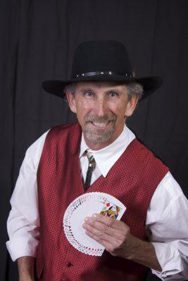 western magician